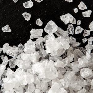 Les sels